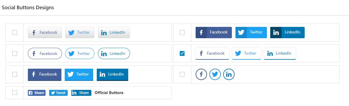 Simple Social Media Share Buttons – Social Sharing for Everyone_4